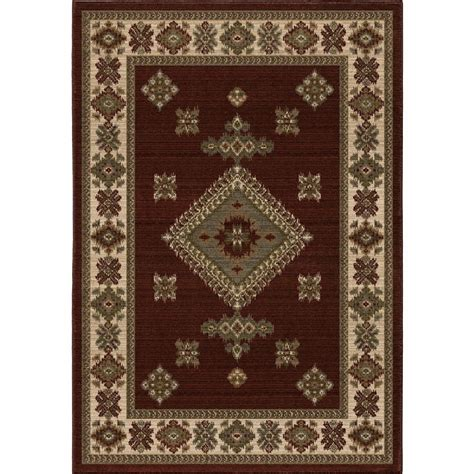 lodge area rug orian revival southwestern lodge area rug collection rugpal 3510 7300