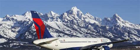 delta airfare sale to jackson jackson wy central reservations