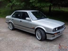 1990 Bmw 325i 1990 Bmw 325i Se Silver