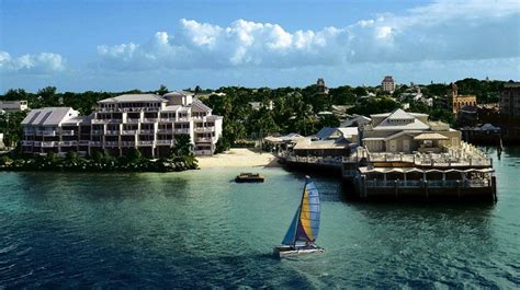 Pier House Resort And Spa by Ashford Completes Sale Of Pier House Resort And Spa For