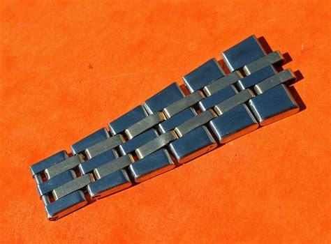 rolex datejust bracelet replacement