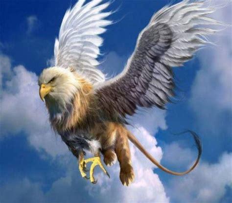 imagenes de leones misticos grifos mitolog 237 a escuelapedia recursos educativos