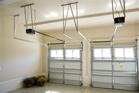 Troubleshooting Your Garage Door Nation Overhead Garage Door Installing Overhead Garage Door