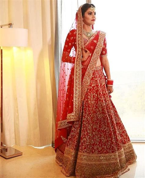 Designer Bridal Wear by 17 Best Ideas About Indian Bridal Wear On