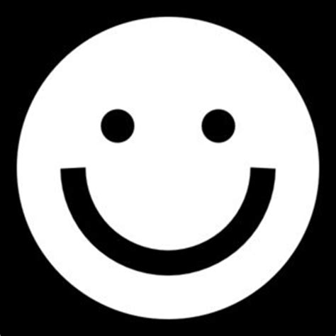 Smile White free vector smiley faces search smiley