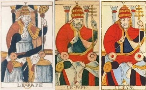 The Empress And The Acolyte tarot and alchemy two parallel traditions popess