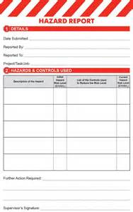 Take 5 Risk Assessment Template by 28 Take 5 Risk Assessment Template Prime Practice
