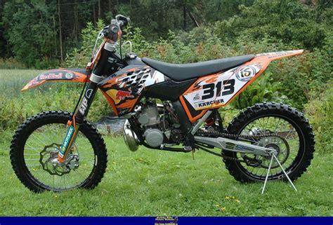 Ktm 250 Sx 2007 2007 Ktm 250 Sx Moto Zombdrive