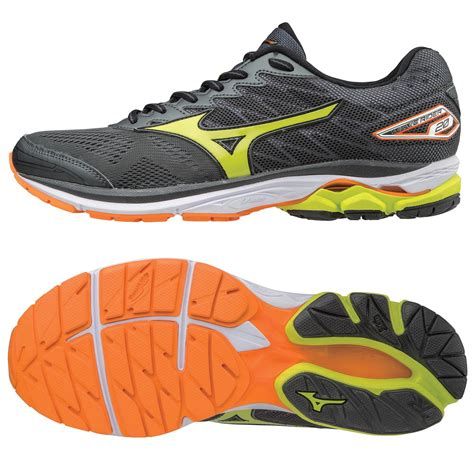 mizuno running shoes wave rider mizuno wave rider 20 mens running shoes sweatband