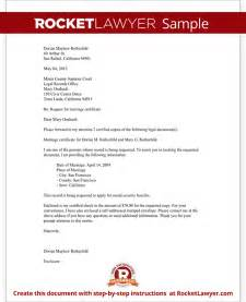 legal letter template crna cover letter