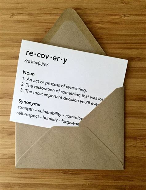 card anonymous 20 best recovery cards alcoholics anonymous images on