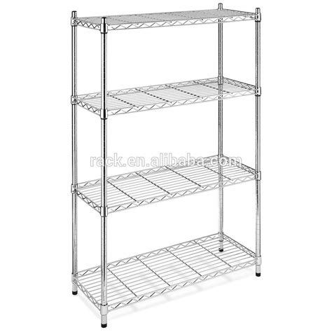 Stainless Steel Racking by Nsf Adjustable 201 Stainless Steel Wire Rack 15 Years