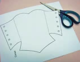 printable corset invitation template www imgkid