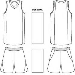 basketball jersey template blank basketball jersey cliparts co