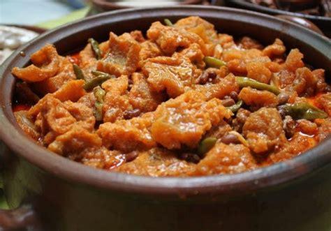 membuat skck yogyakarta resep masakan khas daerah resep cara membuat sambal