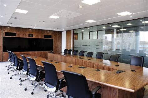 Board Room by Our Products Sun Light Solutions