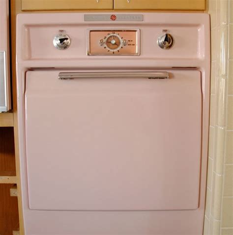 Nathan Top Pink posts pictures to sell his never been used 1956 kitchen sf globe