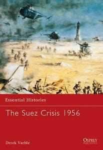 hist suez crisis 1956 on egypt israel and musketeers