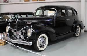 1939 dodge 4 door sedan pictures museum 003