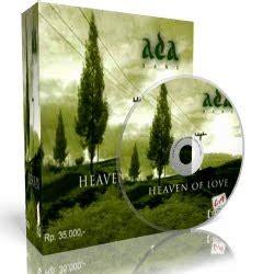 free download mp3 ada band heaven of love musik list download full album ada band heaven of love