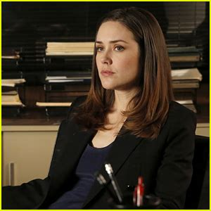 megan boone grey hair the blacklist photos news and videos just jared