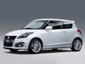 Suzuki Seift Japanese Car Photos 2012 Suzuki Sport