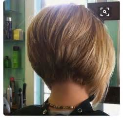 show pictures of a haircut called a stacked bob pin by dina segovia on cabellera sexys pinterest hair