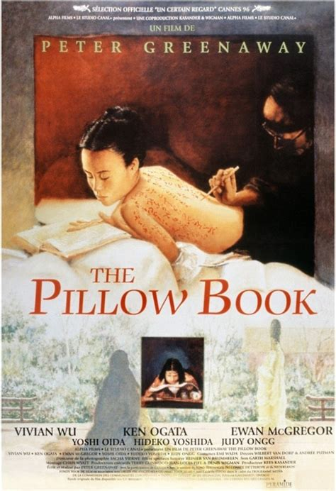 The Pillow Book - the pillow book 1996 free
