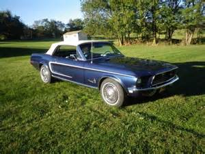 1968 ford mustang convertible for sale 1968 ford mustang convertibles for sale used cars on html