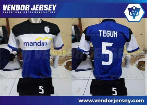 Kaos Jersey Print Motif Kepala Tengkorak Warna Hitam Metal Hc pembuatan kostum futsal bank mandiri vendor jersey