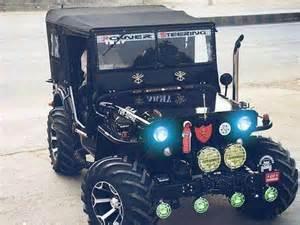 Landi Jeep Modified Punjab Landi Jeep Mitula Cars