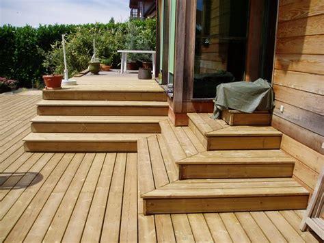 Construire Un Escalier Extérieur 995 by Nivrem Plan Escalier Terrasse Bois Diverses Id 233 Es