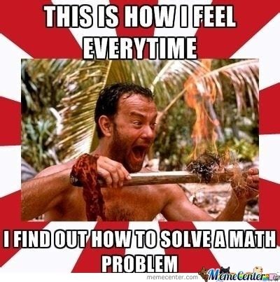 solving math problem by red3chain meme center
