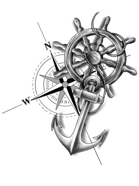 compass tattoo designs pinterest tattoo ideas