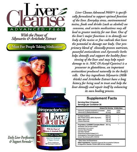I Had Lead Poisoning And Detoxed With Collodial Silver by Liver Cleanse Advanced P660 226 162