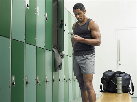 in the locker room your guide to acceptable locker room behavior huffpost