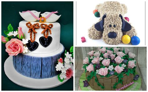 Number 1 Cake Decorations by Competition World S Number 1 Cake Expert