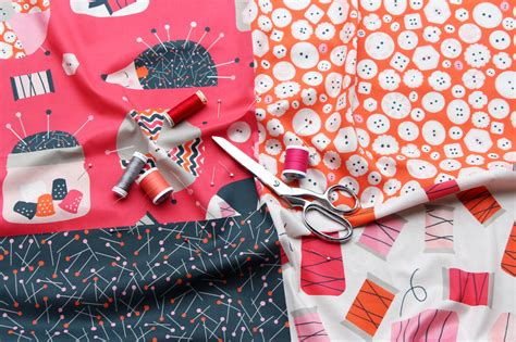 Quilting Notions Top 10 Sewing Notions Designs Spoonflower