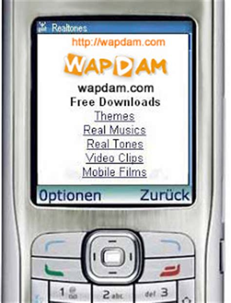 wapdam download free music ringtones wallpapers