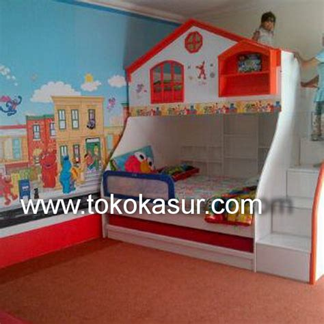 Kasur Anak Napolly lemari anak frozen new style for 2016 2017