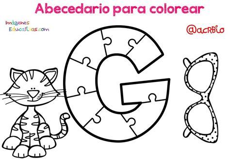 imagenes educativas bonitas para colorear abecedario para colorear 7 imagenes educativas
