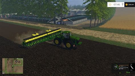 Modification Brasil by Map Brasileiro Farming Simulator Modification