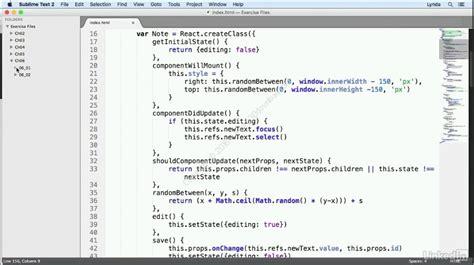 javascript tutorial lynda lynda learn react js the basics a2z p30 download full