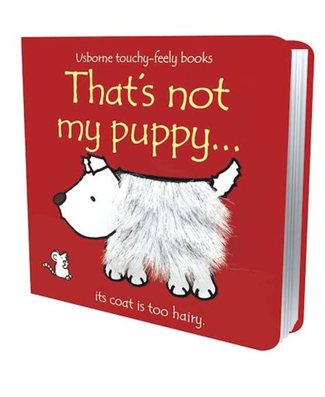 that s not my puppy that s not my puppy scholastic club