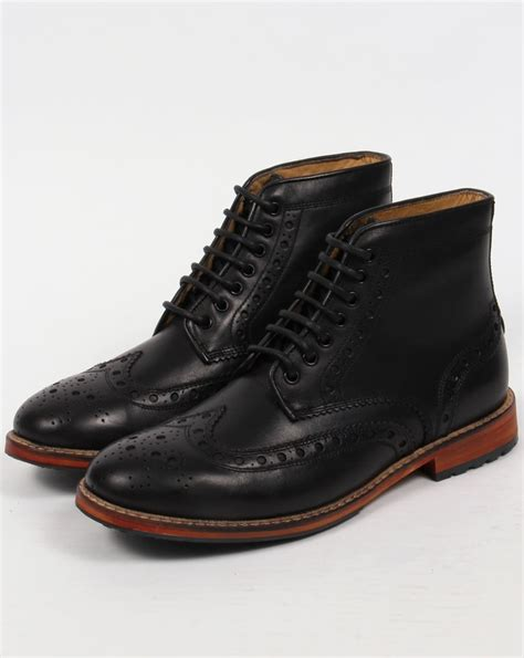 mens black brogue boots uk brogue boots mens uk 28 images cheltenham mens brown