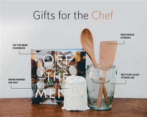 best gifts for the home gifts for a chef best gifts for the chef relish decor