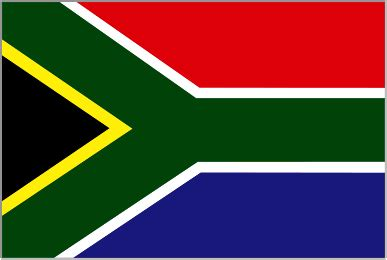 flags of the world johannesburg south african flags south africa from the world flag