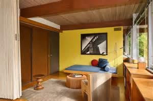 richard neutra s mid century hailey residence is an