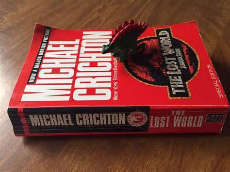 The Lost World A Novel Jurassic Park Ebook E Book the lost world jurassic park book vs a