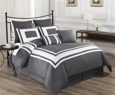 cozy comforter cozy beddings lux decor collection 8 piece comforter set
